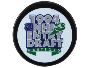 Puk 1994 NHL Entry Draft Hartford