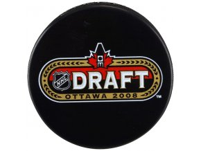 Puk 2008 NHL Entry Draft Ottawa