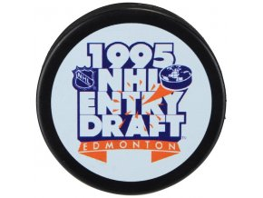 Puk 1995 NHL Entry Draft Edmonton