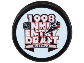 Puk 1998 NHL Entry Draft Buffalo