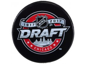 Puk 2017 NHL Entry Draft Chicago