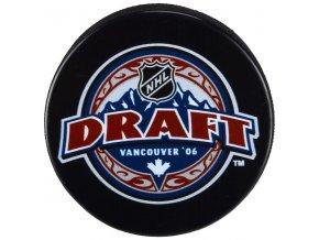 Puk 2006 NHL Entry Draft Vancouver
