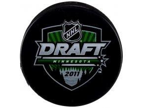 Puk 2011 NHL Entry Draft Minnesota