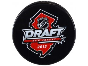 Puk 2013 NHL Entry Draft New Jersey