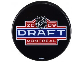 Puk 2009 NHL Entry Draft Montréal