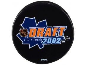 Puk 2002 NHL Entry Draft Toronto