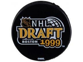 Puk 1999 NHL Entry Draft Boston
