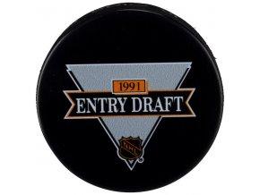 Puk 1991 NHL Entry Draft Buffalo