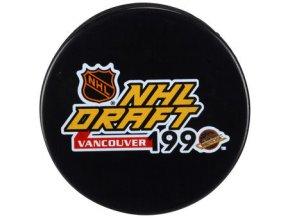 Puk 1990 NHL Entry Draft Vancouver