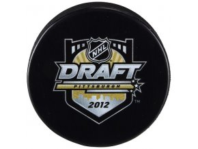 Puk 2012 NHL Entry Draft Pittsburgh
