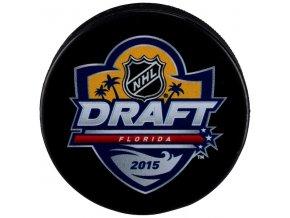 Puk 2015 NHL Entry Draft Florida