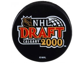 Puk 2000 NHL Entry Draft Calgary