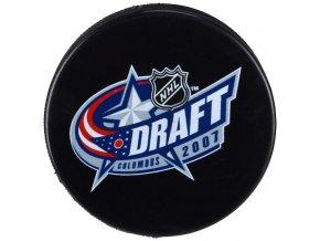 Puk 2007 NHL Entry Draft Columbus
