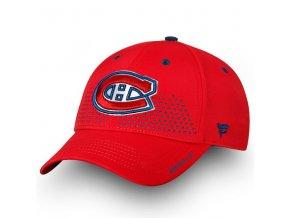 Dětská Kšiltovka Montreal Canadiens 2018 NHL Draft