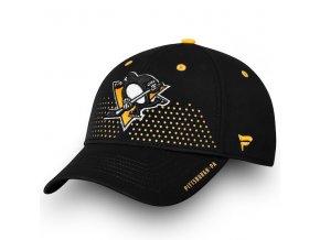 Dětská Kšiltovka Pittsburgh Penguins 2018 NHL Draft