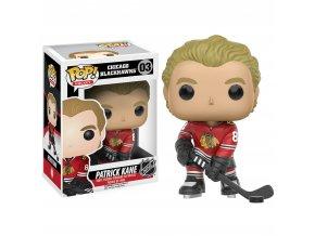 Figurka Patrick Kane Chicago Blackhawks Funko NHL POP