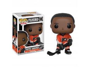 Figurka Wayne Simmonds Philadelphia Flyers Funko NHL POP