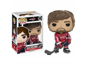 Figurka Alex Ovechkin Washington Capitals Funko NHL POP