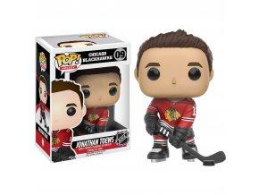 Figurka Jonathan Toews Chicago Blackhawks Funko NHL POP