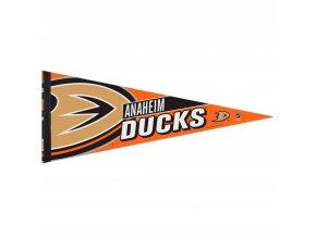 Vlajka Anaheim Ducks Premium Pennant