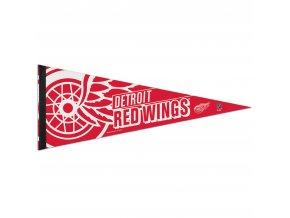 Vlajka Detroit Red Wings Premium Pennant