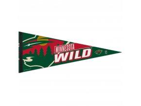 Vlajka Minnesota Wild Premium Pennant