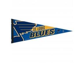 Vlajka St. Louis Blues Premium Pennant