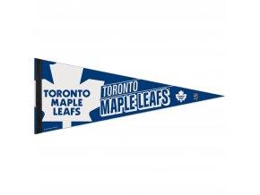 Vlajka Toronto Maple Leafs Premium Pennant