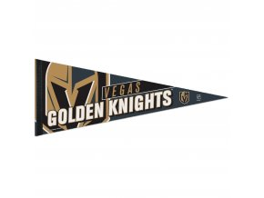 Vlajka Vegas Golden Knights Premium Pennant