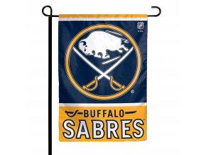 Vlajka Buffalo Sabres Garden Flag