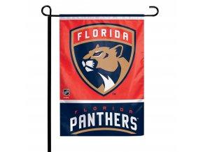 Vlajka Florida Panthers Garden Flag