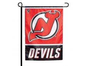 Vlajka New Jersey Devils Garden Flag