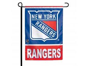 Vlajka New York Rangers Garden Flag