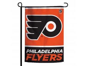 Vlajka Philadelphia Flyers Garden Flag