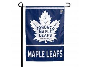 Vlajka Toronto Maple Leafs Garden Flag