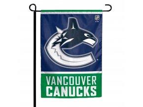 Vlajka Vancouver Canucks Garden Flag