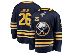 dahlin break
