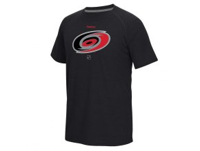 Tričko Carolina Hurricanes Reebok Center Ice TNT Supremium Speedwick