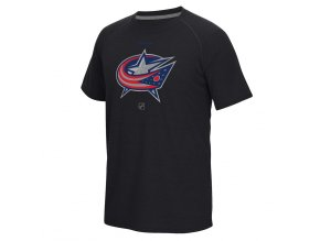 Tričko Columbus Blue Jackets Reebok Center Ice TNT Supremium Speedwick