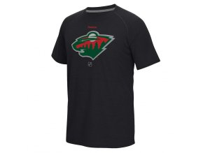 Tričko Minnesota Wild Reebok Center Ice TNT Supremium Speedwick