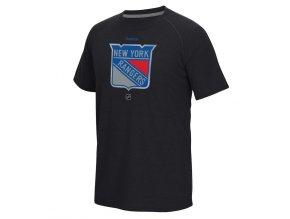 Tričko New York Rangers Reebok Center Ice TNT Supremium Speedwick