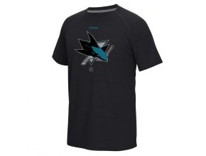 Tričko San Jose Sharks Reebok Center Ice TNT Supremium Speedwick