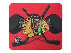 Podložka Chicago Blackhawks 3D Mouse Pad