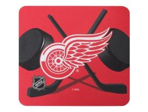 Podložka Detroit Red Wings 3D Mouse Pad