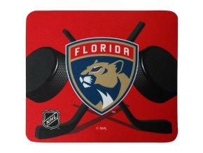 Podložka Florida Panthers 3D Mouse Pad