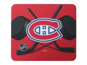 Podložka Montreal Canadiens 3D Mouse Pad