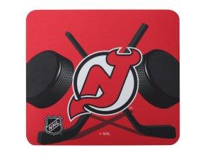 Podložka New Jersey Devils 3D Mouse Pad