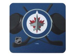 Podložka Winnipeg Jets 3D Mouse Pad