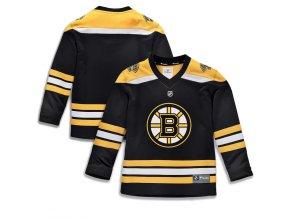 Dětský Dres Boston Bruins Replica Home Jersey