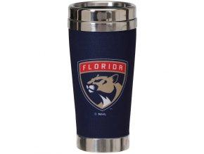 Termohrnek Florida Panthers Primary Logo Neoprene Tumbler